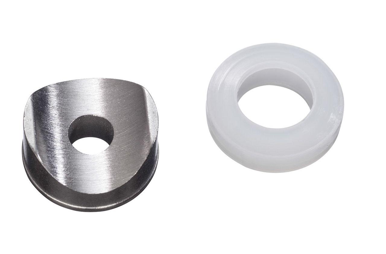 Nozzle seal set