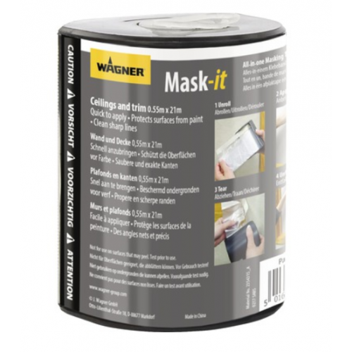 Wagner Mask-It Small Masking Tape