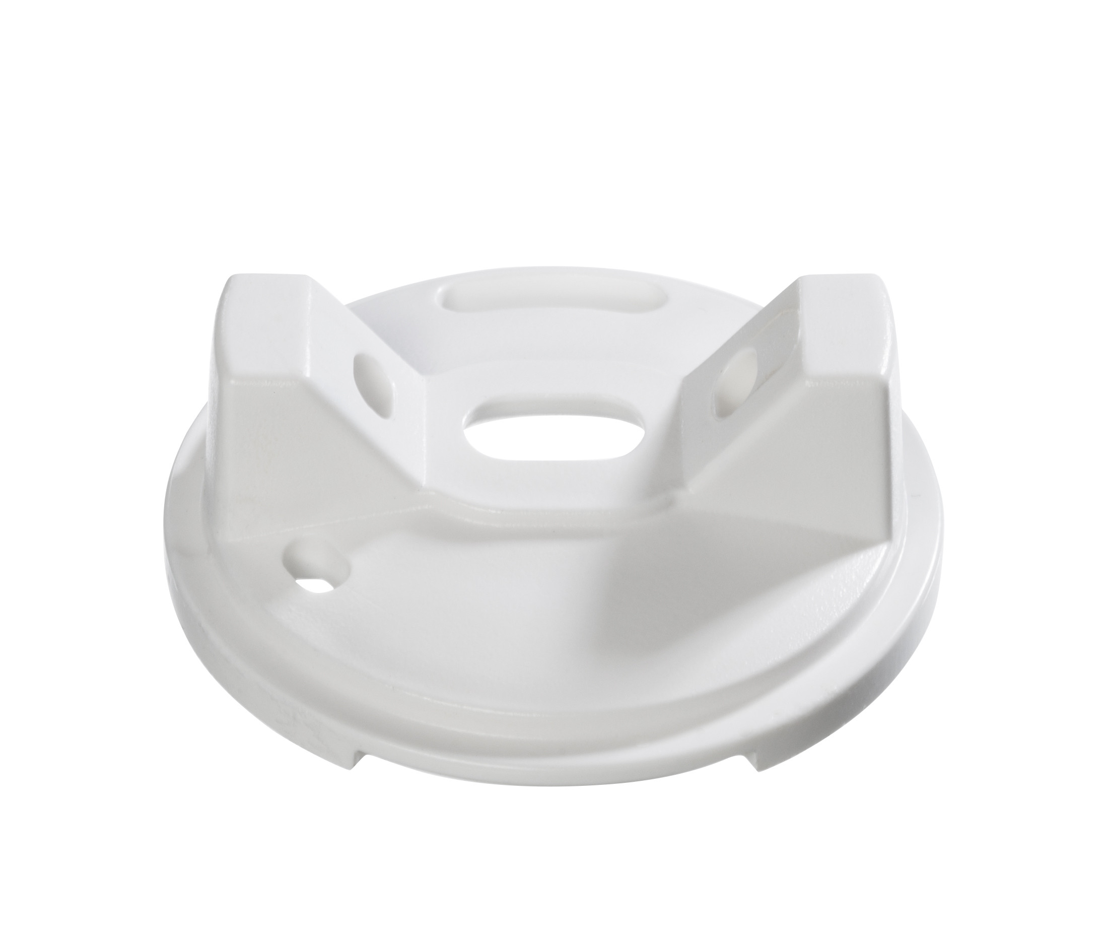 Air cap (S 5,6mm) white
