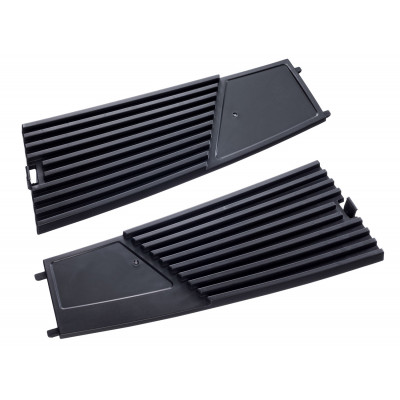 Cover air filter compartment, right and left, W 690 Flexio