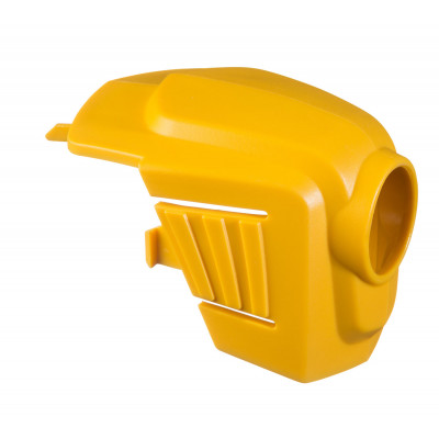 Cover front, yellow, W 990 Flexio