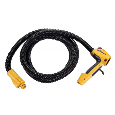 Air hose + pistol grip 3.5 m, W 890 Flexio