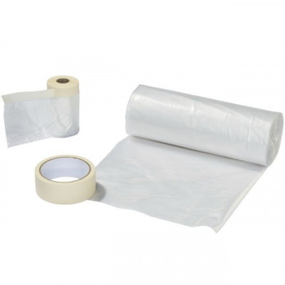 Wagner Small Masking Tape Set