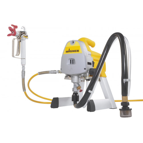 Wagner ProjectPro 117 Airless Paint Sprayer