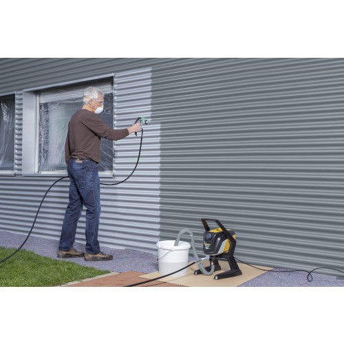 Wagner HEA Control Pro 250R Airless Paint Sprayer