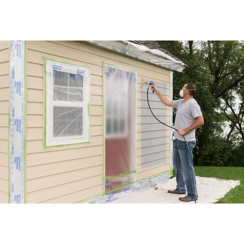 Wagner HEA Control Pro 350R Airless Paint Sprayer