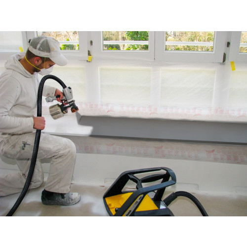 Wagner XVLP 5000 Paint Sprayer