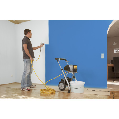 Wagner Power Painter 90 Airless Paint Sprayer