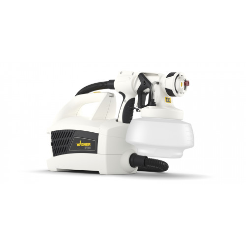 Wagner Wall Sprayer W 500 HVLP paint sprayer