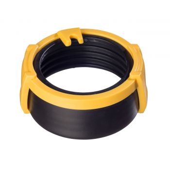 Adjustment ring + union nut, W 950 Flexio