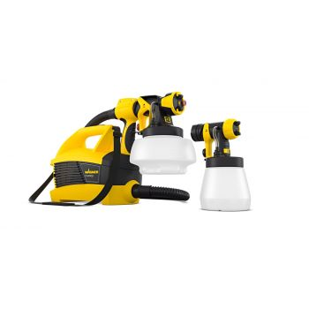 Wagner Universal Sprayer W 690 HVLP Paint Sprayer