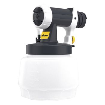 Spray attachment Wall Extra Texture I-Spray 1300 ml