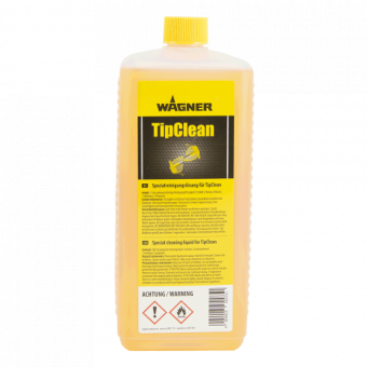 Wagner TipClean - Refilling bottle 1 l